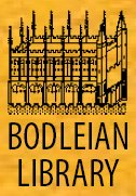 Visit the Bodleian Library Shop